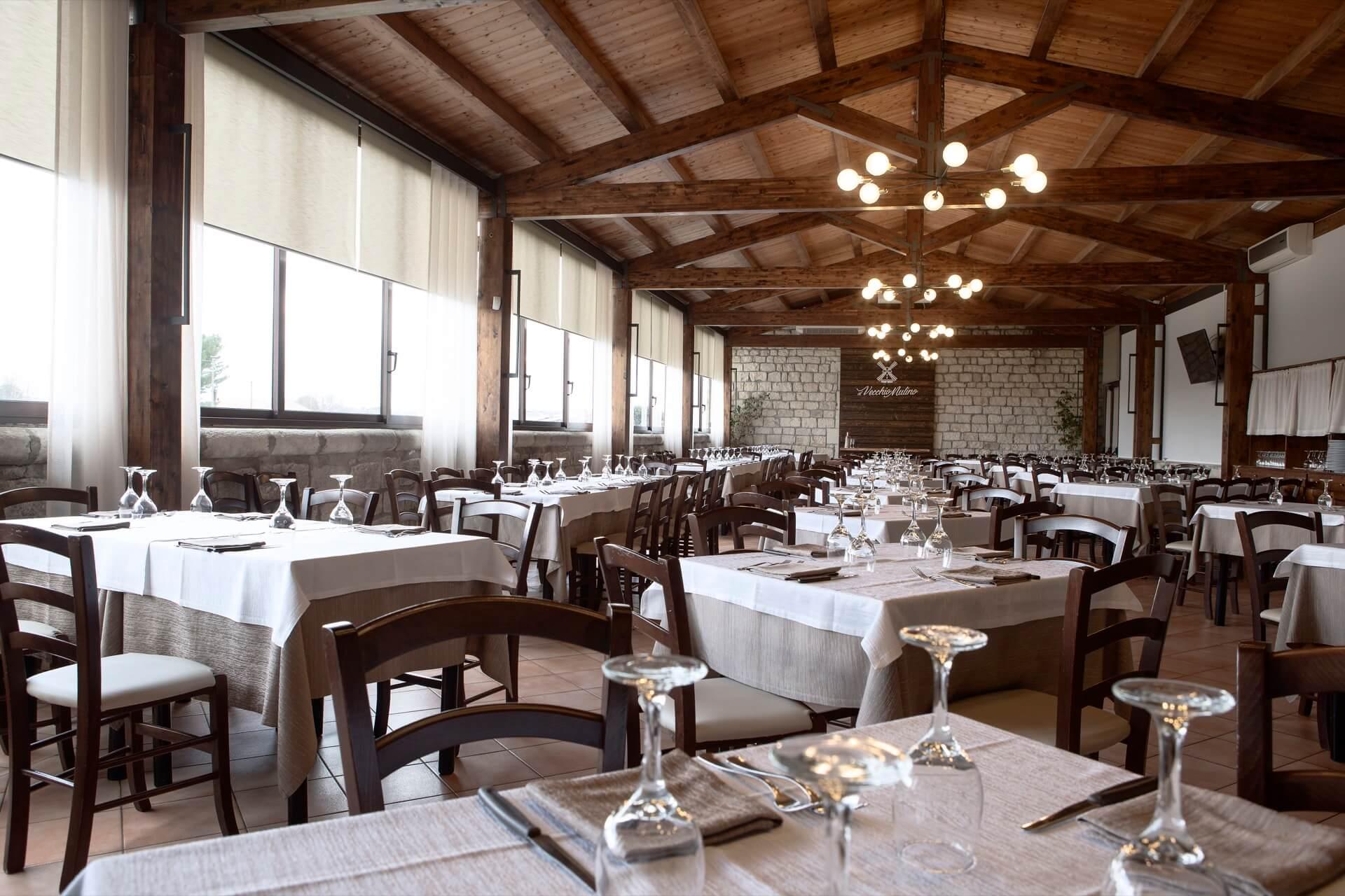 Homepage - Al Vecchio Mulino - Ristorante Pizzeria - Modica (RG)